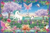 Ravensburger <br>Floor Puzzle <br>Fairyland