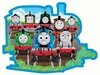 Ravensburger <br>Floor Puzzle<br>Sodor Friends