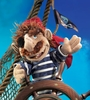 Folkmanis Puppet <br>Pirate