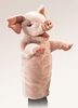 Folkmanis Puppet <br>Stage Pig