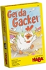 HABA Games <br>Gerda Gacker