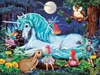 Ravensburger 100 Piece <br>Enchanted Forest