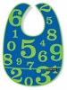 Crocodile Creek Bib <br>Numbers