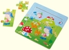 HABA <br>Flower Pixies <br>Discovery Puzzle