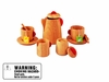 Plan Toys <br>Tea Set