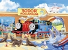 Ravensburger <br>Thomas the Train <br>Day at the Aquarium