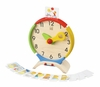 Plan Toys <br>Activity Clock