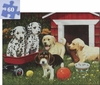 Ravensburger 60 Piece <br>Puppy Party