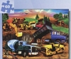 Ravensburger 60 Piece <br>Construction Crowd