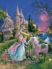 Ravensburger 60 Piece <br>The Magical Unicorn