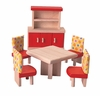 Plan Toys <br>Dining Room - Neo