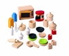Plan Toys <br>Kitchen Accessories