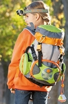 HABA Terra Kids <br>Multi Functional <br>Backpack