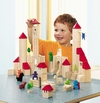 Haba Building Blocks <br>Ghost Town