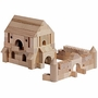 HABA Building Blocks <br>Medieval Castle