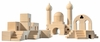 HABA Building Blocks <br>Middle Eastern