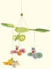 HABA Mobile <br>Blossom Butterfly