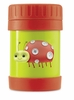 Crocodile Creek <br>Food Jar <br>Button Ladybug