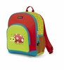 Crocodile Creek <br>Backpack <br>Button Ladybug