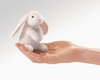 Folkmanis Puppet <br>Mini Lop Rabbit