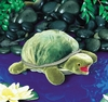 Folkmanis Puppet <br>Baby Turtle