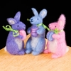Woolpets <br>Spring Bunnies <br>(Intermediate)