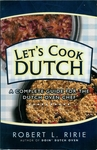 LET'S COOK DUTCH