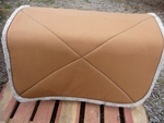 Pack Saddle Pad