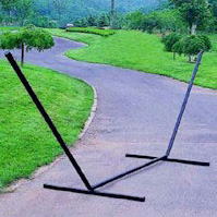 Steel Hammock Stand - Discontinued