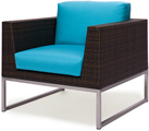 Caluco Mirabella Club Chair  - Discontinued