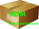 MSM Pure Powder 25Kg (55 lb) | FREE SHIPPING With Coupon