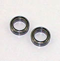 Gear Diff Outdrive Bearings for use with GFR1060 Case (1061)