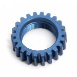 NTC3 22 Tooth Pinion Gear, Blue (2297)