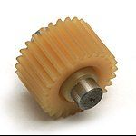 Idler Gear and Shaft (6570)