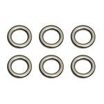 RC10GT Drive Shaft Spacers (7669)