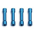 10R5-O Chassis Brace Standoffs (8535)