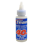 Silicone Shock Fluid 40wt/500cSt (5423)