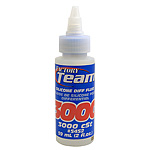 Silicone Diff Fluid 3000cSt, for gear diffs (5452)