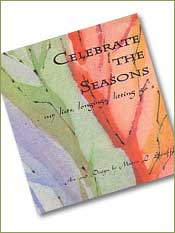 Celebrate the Seasons Journal