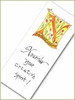 Nourish Bookmark