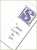 Solitude Bookmark
