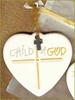 Child of God Ornament