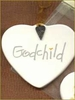 Godchild Ornament