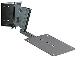 Speaker Wall Mount With Tilt - Large SP013 (one pair)