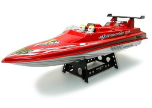 "28"" Avant Courier RC Blazing Racing Speed Boat Electric Radio Remote Control Korea Sports Ship"