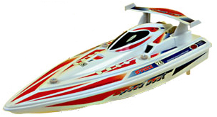 "15"" Syma Sunstorm Racing Speed Boat Electric Radio Remote Control RC Mini Sports Ship"