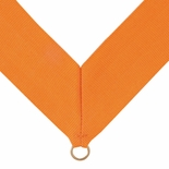 NECK RIBBON GOLD