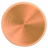 2 INCH SPUN COPPER DISC