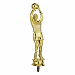 BASKETBALL MALE TROPHY FIGURE