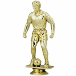 SOCCER MALE TROPHY FIGURE
